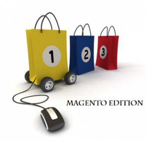 magento edition