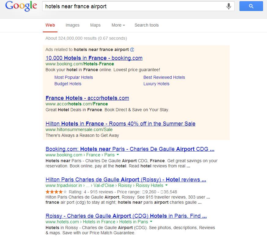 Advantages of local search engine optimization globalteckz for Hotel search