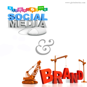 How Social media helps in Branding