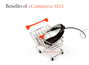Benefits of eCommerce SEO