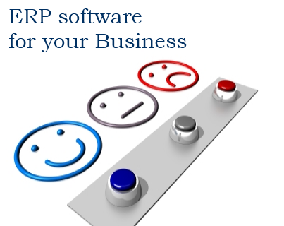 How to Evaluate ERP software for your Business
