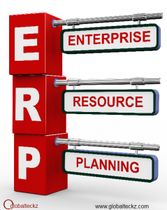 When do you need an ERP solution