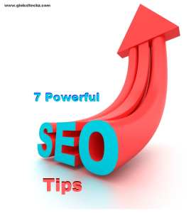7 Powerful SEO tips to enhance your Articles rankings