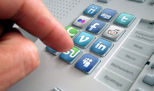 How social media can helps in Customer Service